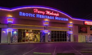 Harry Mohney's Erotic Heritage Museum