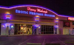 Harry Mohney's Erotic Heritage Museum