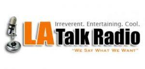 LA Talk Radio Mellissa Hill Rawtalk