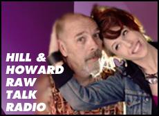 Melissa Hill Raw Talk